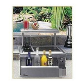 Alfresco 24-in Built-in Bartender | ADT-24