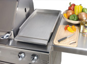 Alfresco Commercial Griddle for Grill