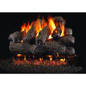 Rasmussen Real Fyre 18?�� Royal English Oak Log Set, G4 Burner at Sears.com