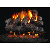 18-in Royal English Oak Log Set w G45 Burner