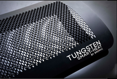 Bromic Heating Tungsten 300 Radiant Heater | 3 Burner | NG