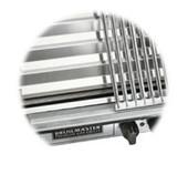 Broilmaster Smoker Shutter | P3, D3, T3 | DPA100