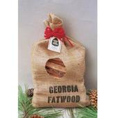 6 lbs Georgia fatwood