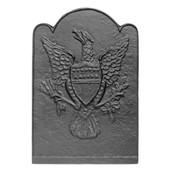 Eagle & Shield Patriot Fireback