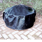 45-in Vinyl Cover for Fire Pits