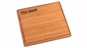 Bamboo Cutting Board | Firemagic