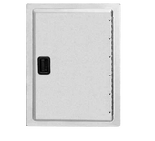 Fire Magic Legacy Vertical 24x17 Door | Right Hinge