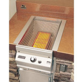 Fire Magic Built-in Searing Station-Side Burner | LP