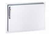 14 x 20, Horizontal Single Door, Right Hinge, Aurora | 33914SR