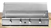 PF48R ProFire 48-in Natural Gas Grill - Built-In