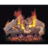 18-in Rugged Split Oak | Logs Only