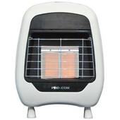 Procom Vent-Free Propane Gas Infrared Space Heater   15000 BTU   ML150HPH