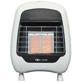 Procom Vent-Free Propane Gas Infrared Space Heater | 15000 BTU | ML150HPH