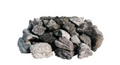 Volcanic Stones | 25 Lb. Box