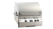 Fire Magic Aurora 530i Built-In Grill w Rotis | LP
