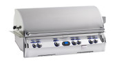 Fire Magic Echelon Diamond 1060i Built-in Grill w One Infared Burner | LP