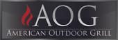 AOG Side Burner Cap for Portable Models | 3279-36