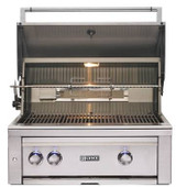 30-in Sedona by Lynx Built-in Grill w ProSear, Rotisserie | L500PSR