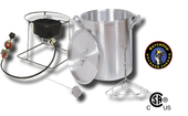 Turkey Fryer Kit | Aluminum