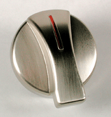Solaire Metal Knob | SOL-6015R