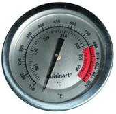 temperature gauge cuisinart