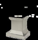 Solaire Pedestal Base for SOL-AG-21C