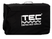 TEC Cherokee Cushioned Travel Bag