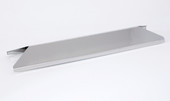 15 1/8 x 4 3/16, Stainless Heat Shield, Kenmore, Nexgrill | NGKHP1