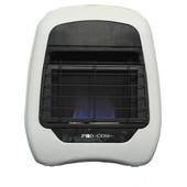 Procom Blue Flame Heater