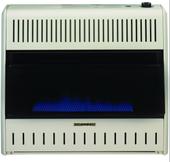 Procom A Series Vent Free Blue Flame Heater    MD300TBA