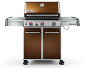weber ep330 grill