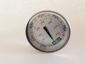 thermometer heat indicator