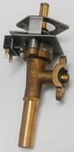 Auto ignition valve