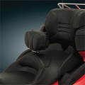 Can-Am Spyder RT Smart Mount Driver Backrest