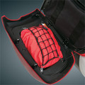 Can-Am Spyder RT 3pc Trunk Saddlebag Net Set