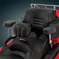 Can-Am Spyder RT Deluxe Armrest System