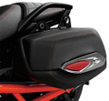 Can-Am Spyder F3 Cross Country Detachable Saddlebags