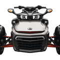 Can-Am Spyder F3 Auxiliary Lights