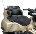 Can-Am Spyder RT Seat Rain Cover