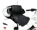 Can-Am Spyder F3 Driver Seat Rain Cover