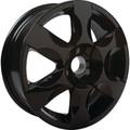 "Can-Am Spyder RS 14"" Phantom Custom Wheels"