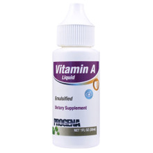 Liquid Vitamin A