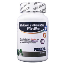 Childrens Chewable Vita-Mins