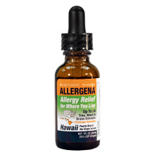 Allergena Hawaii