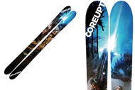 Coreupt Colby West Pro Model Freestyle Skis 185cm