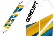 Coreupt Candide Thovex Pow Backcountry Skis