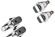 Salomon STH 12 Driver Ski Bindings 2011
