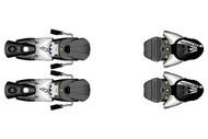 Salomon Z12 Ski Bindings 2011