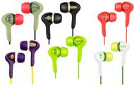 Skullcandy Smokin Bud Mic'd Earbud Headphones