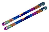 Roxy Hocus Pocus Skis 158cm- 2011